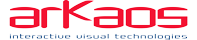 Arkaos-Logo