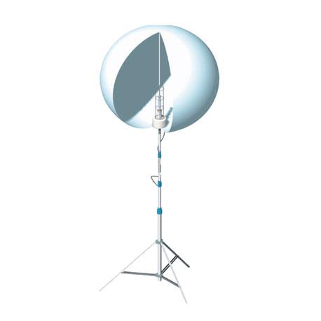 Ballon-Éclairant-160cm-avec-Perche