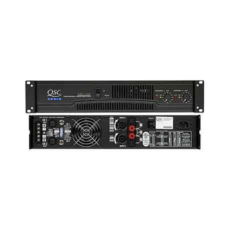 Amplificateur-QCS-RMX-1450
