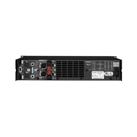 Amplificateur-QSC-PL-230