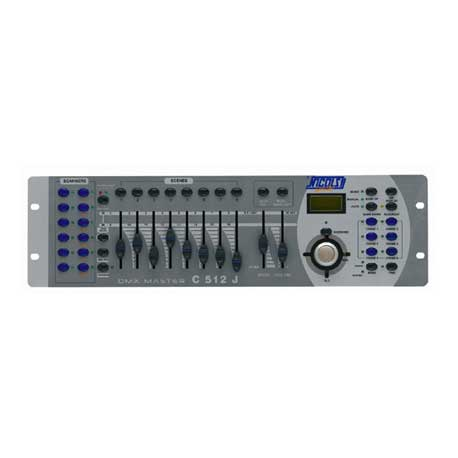 Console-DMX-C512J-Nicols