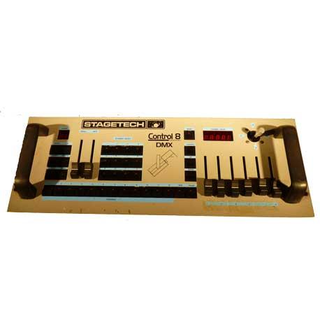 Console-DMX-Control8