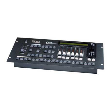 Console-DMX-SGM-Pilot-2000