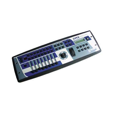 DMX-Control-512-Robe