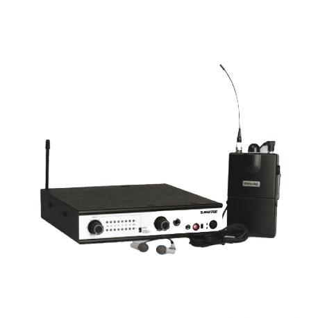 Accessoires et Ear Monitor