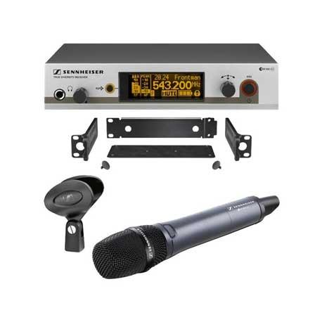 Micros HF & Ear Monitor